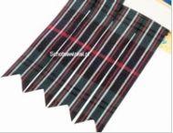 Basic Plain Colour Scottish National, Flashes