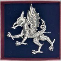 Kiltpin Dragon Rampart